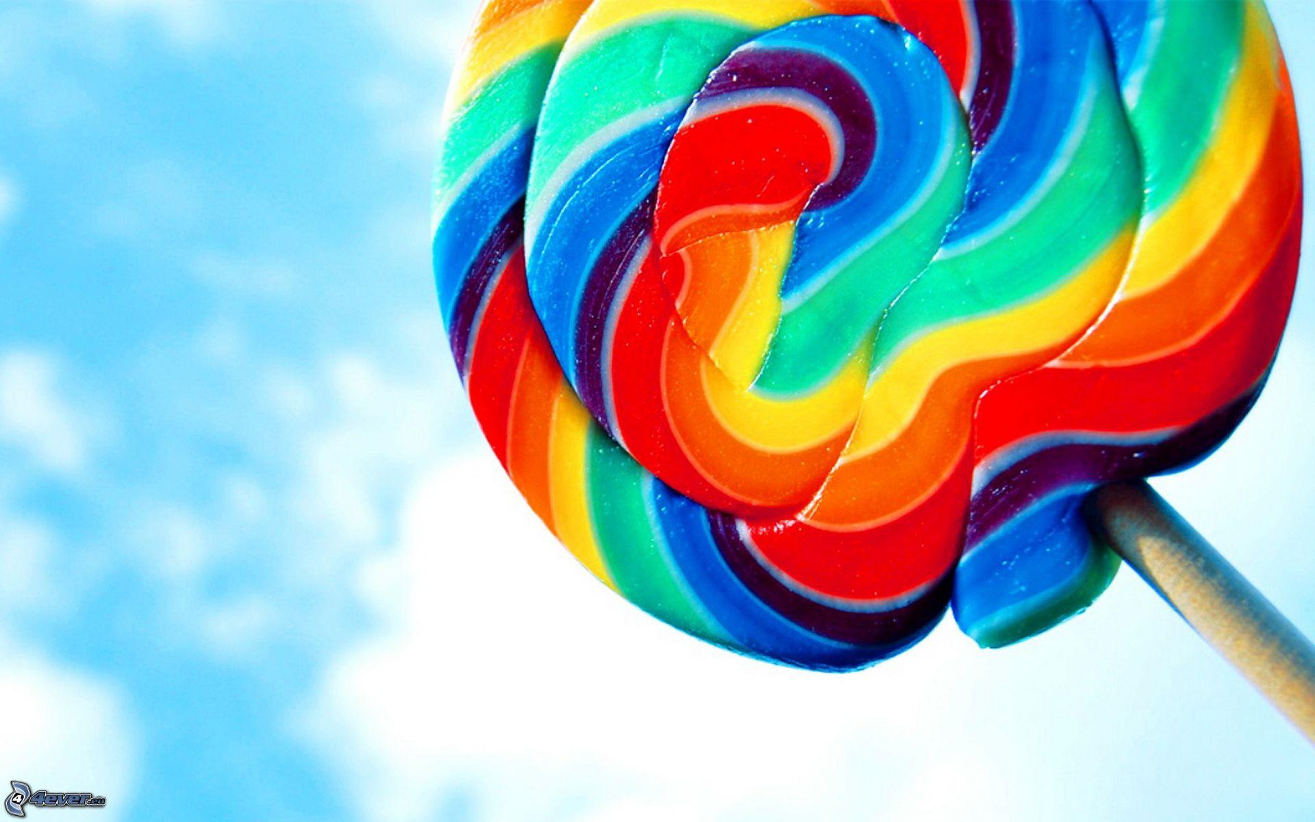 sucette colore - Sucette Colore