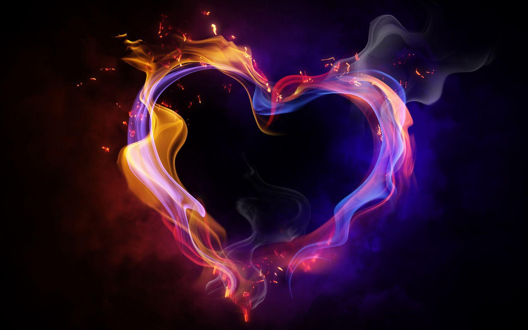 image amour fougueux
