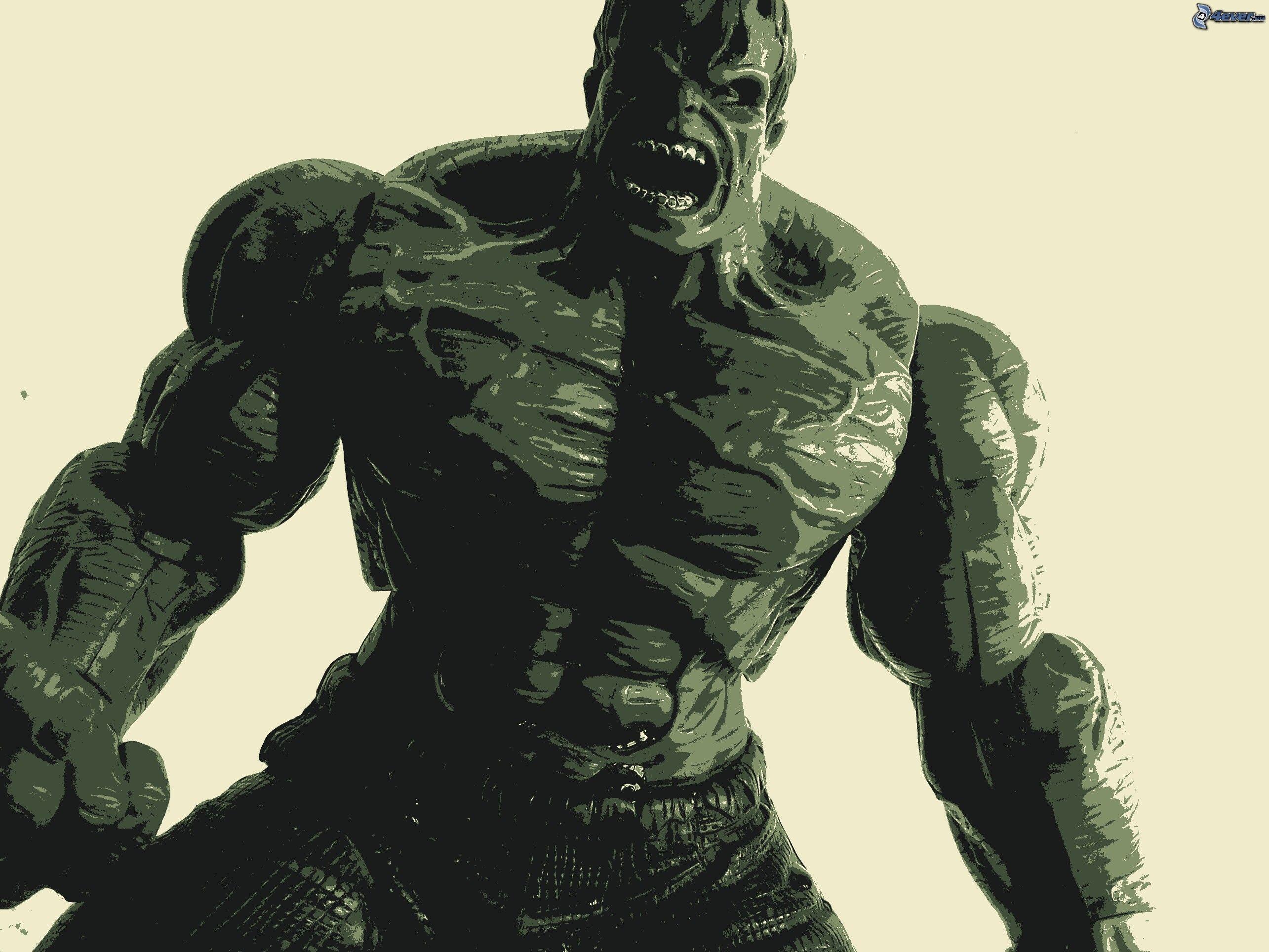 Hulk - Telecharger hulk ...