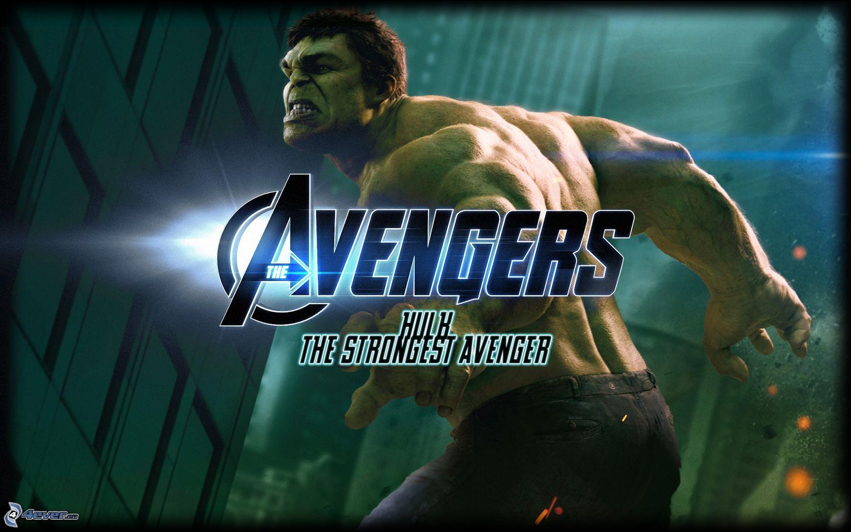 The avengers - Telecharger hulk ...