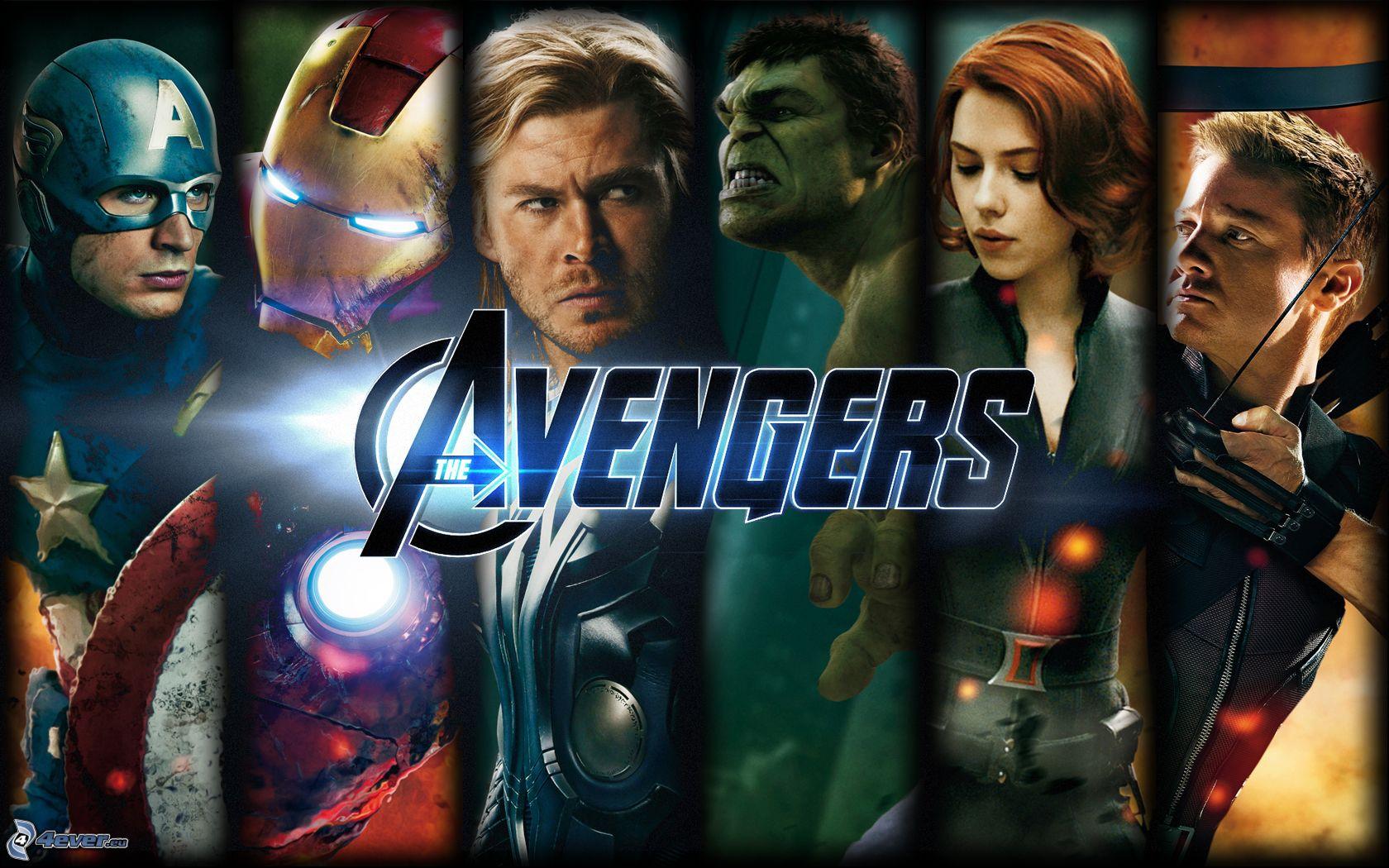 The avengers - Telecharger avengers ...