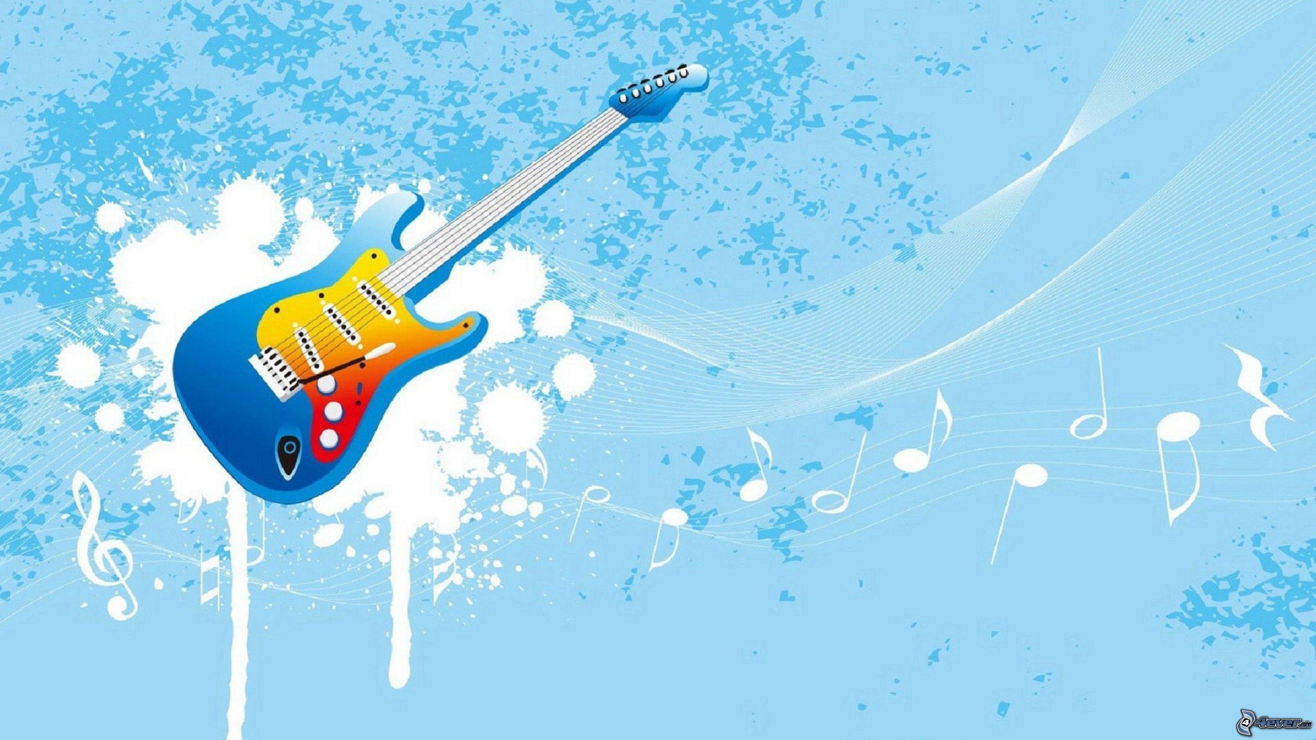 Guitare 233 Lectrique