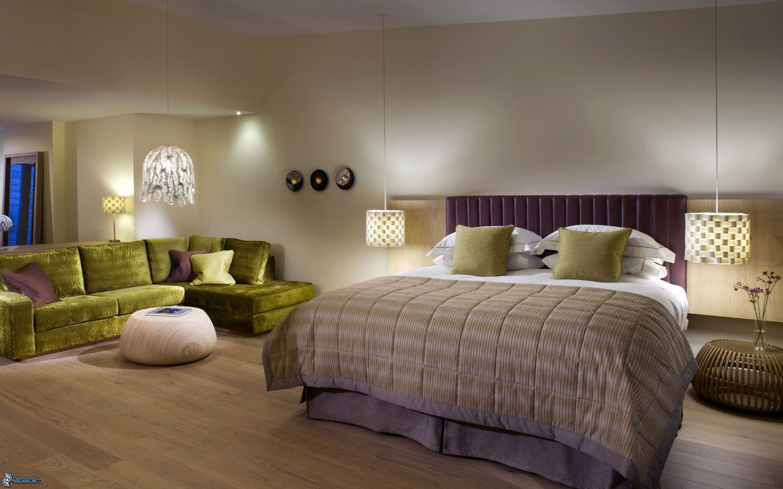 Chambre  coucher