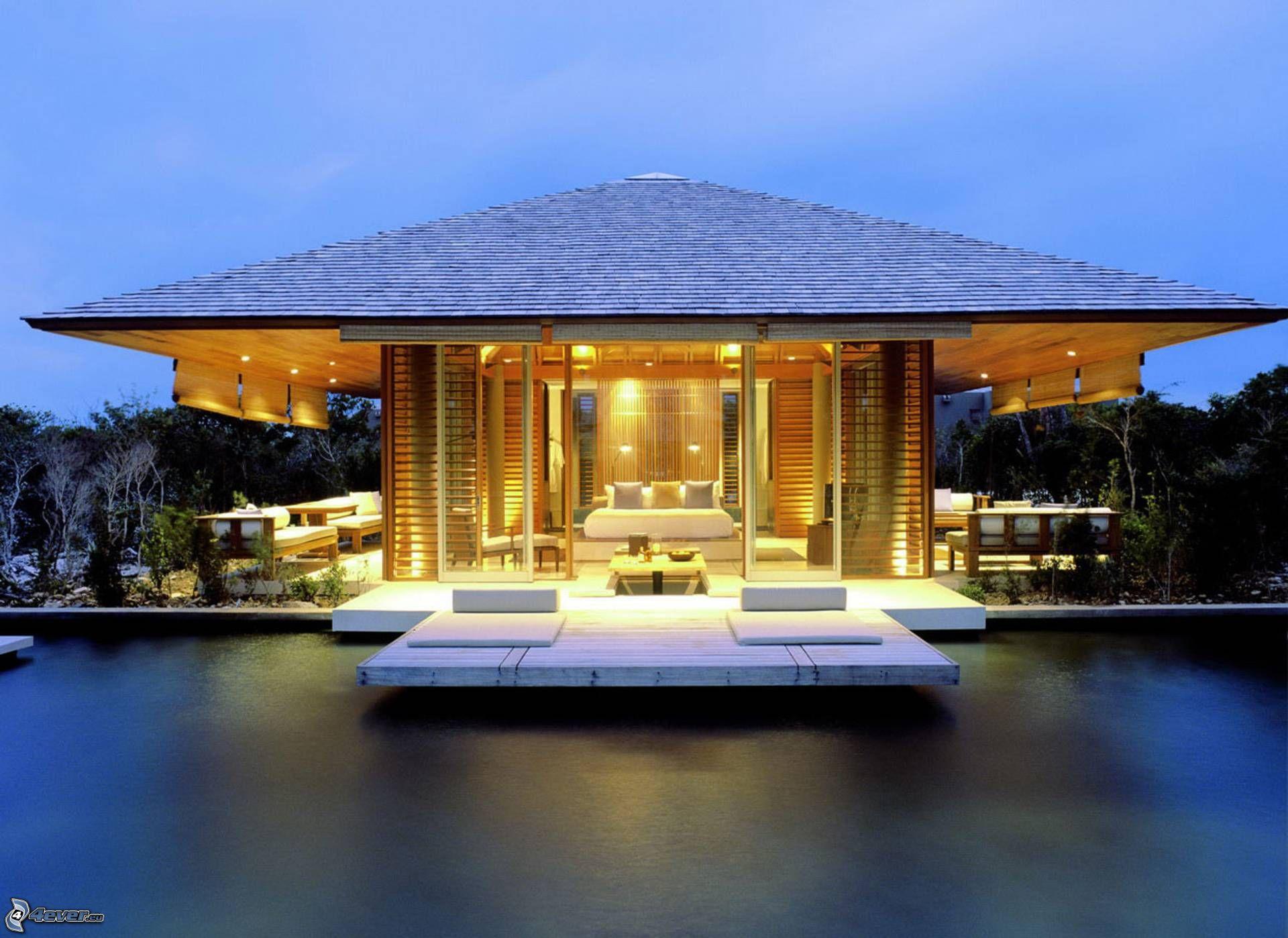 Maison Luxe Moderne SH14 | Jornalagora