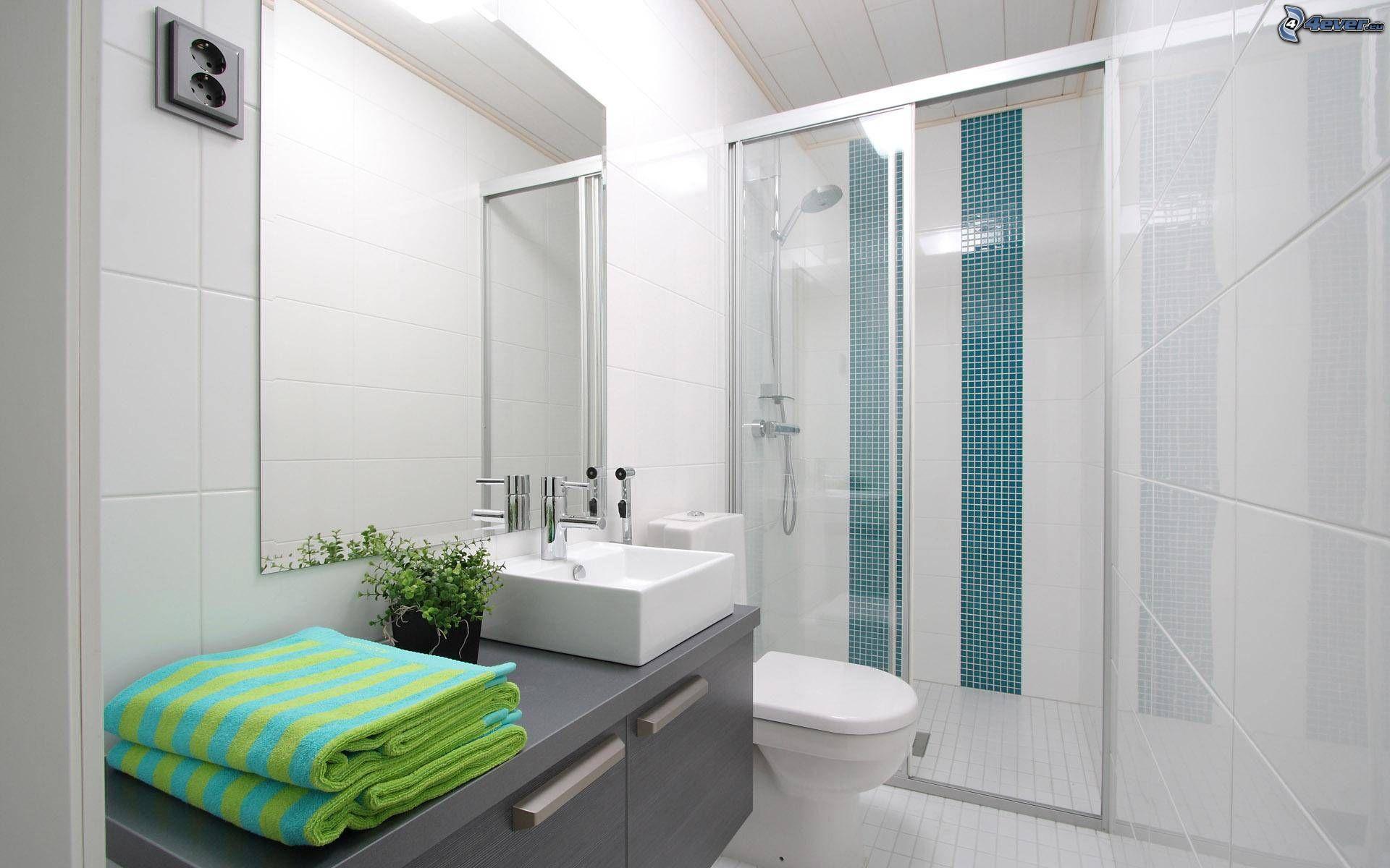 Salle de bains for Lavabo coin salle bain