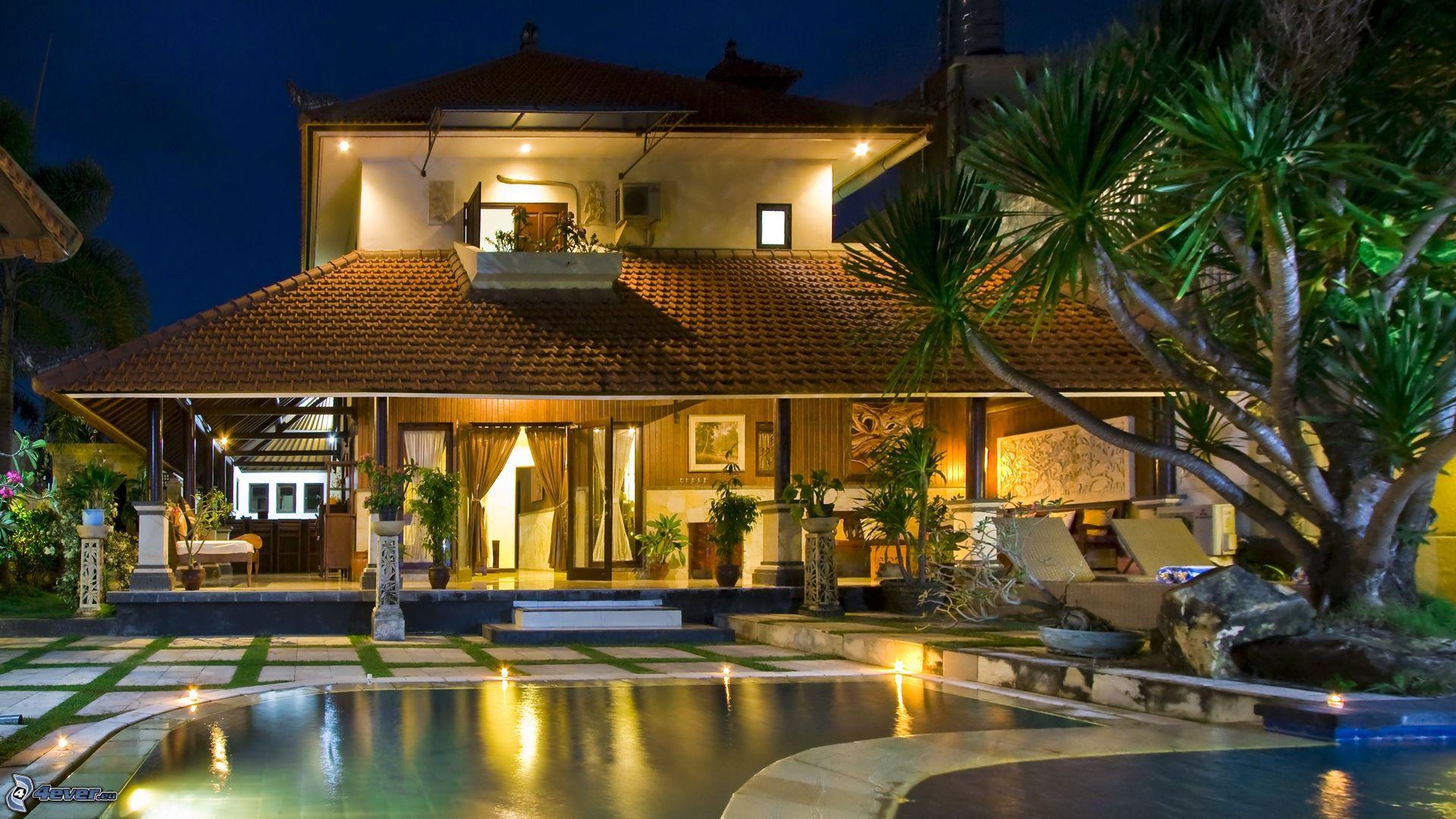 Charmant Assez Maison Moderne De Luxe Avec Piscine Minecraft U2013 Chaios.com CI46