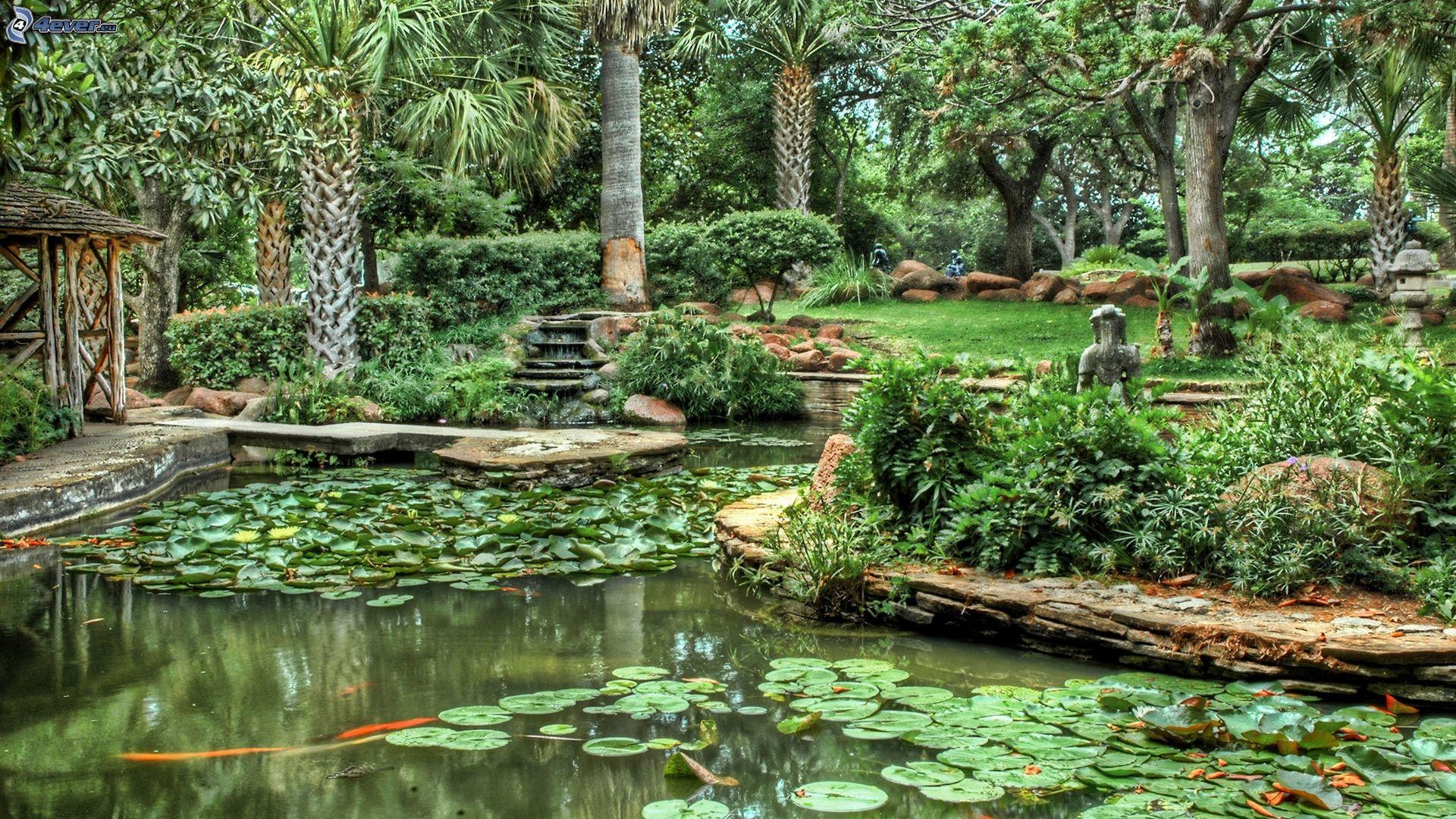 Parc for Jardin et parc 78