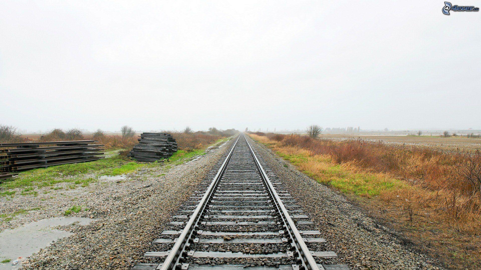 les-rails-de-chemin-de-fer