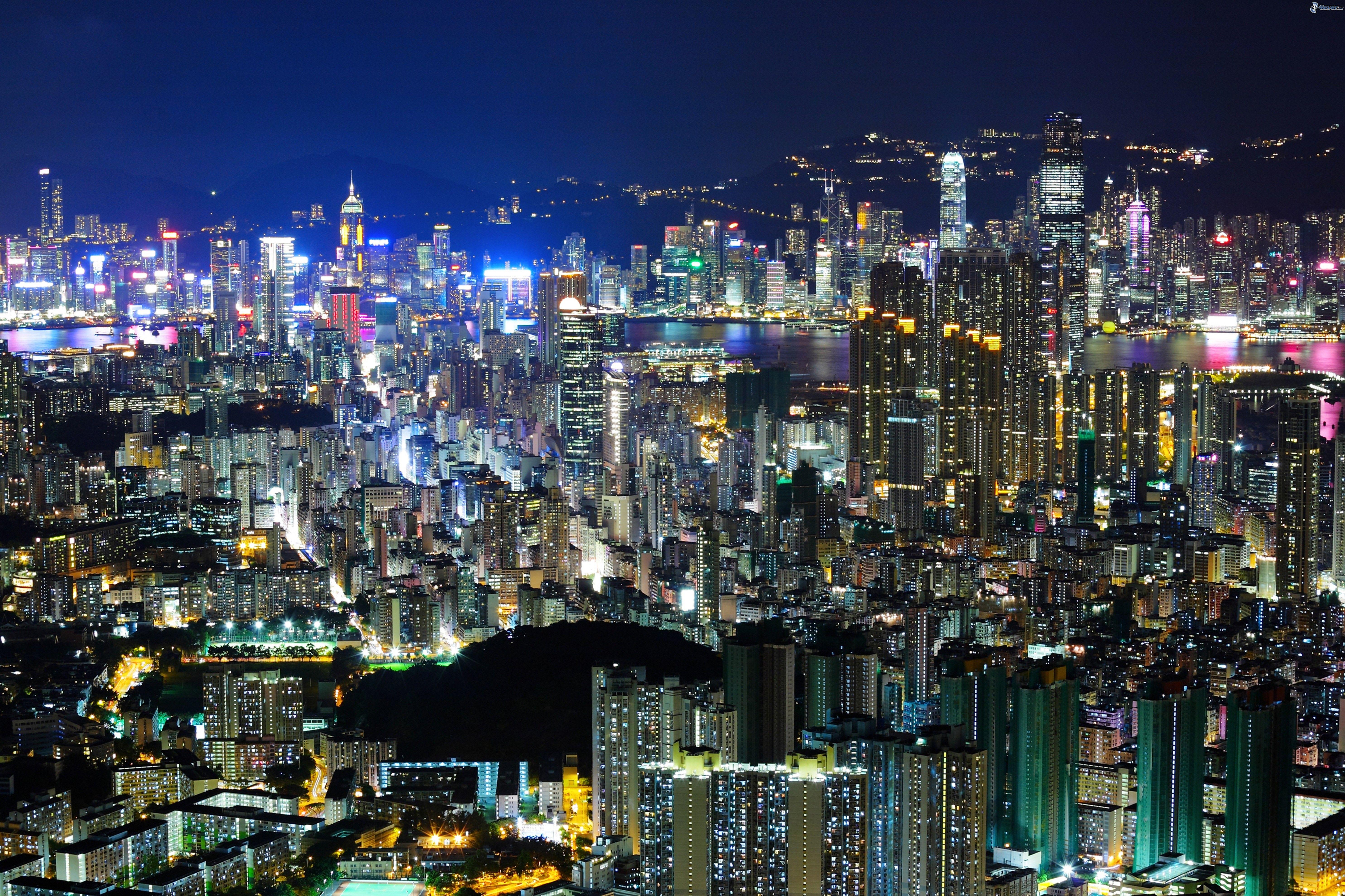 Hong Kong weibliche Eskorte