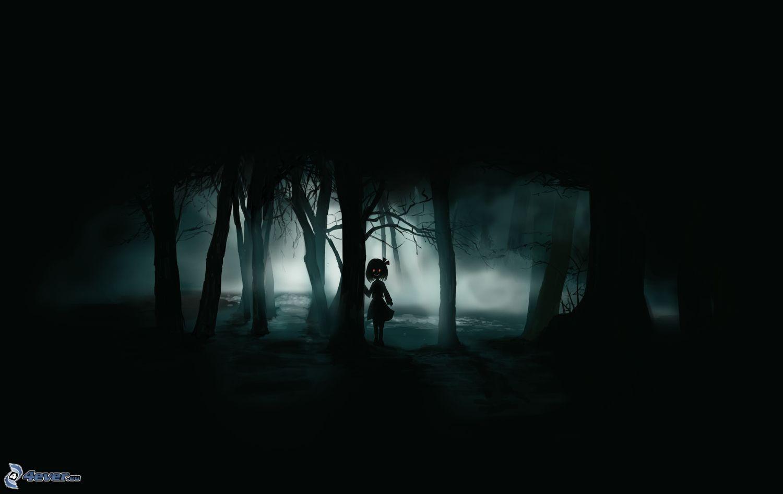 For t sombre - Dessin sombre ...