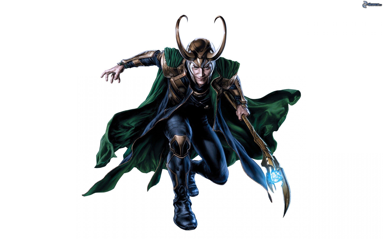 Loki - Telecharger avengers ...