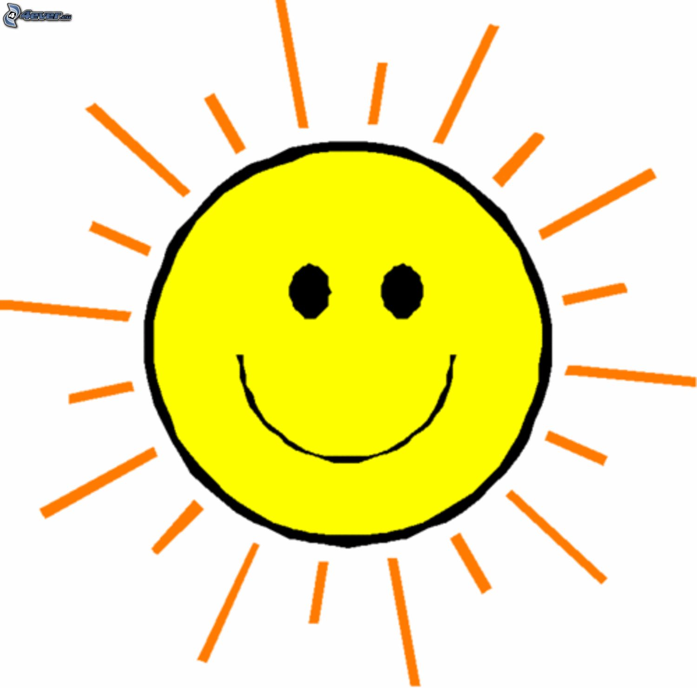 Soleil - Dessin du soleil ...