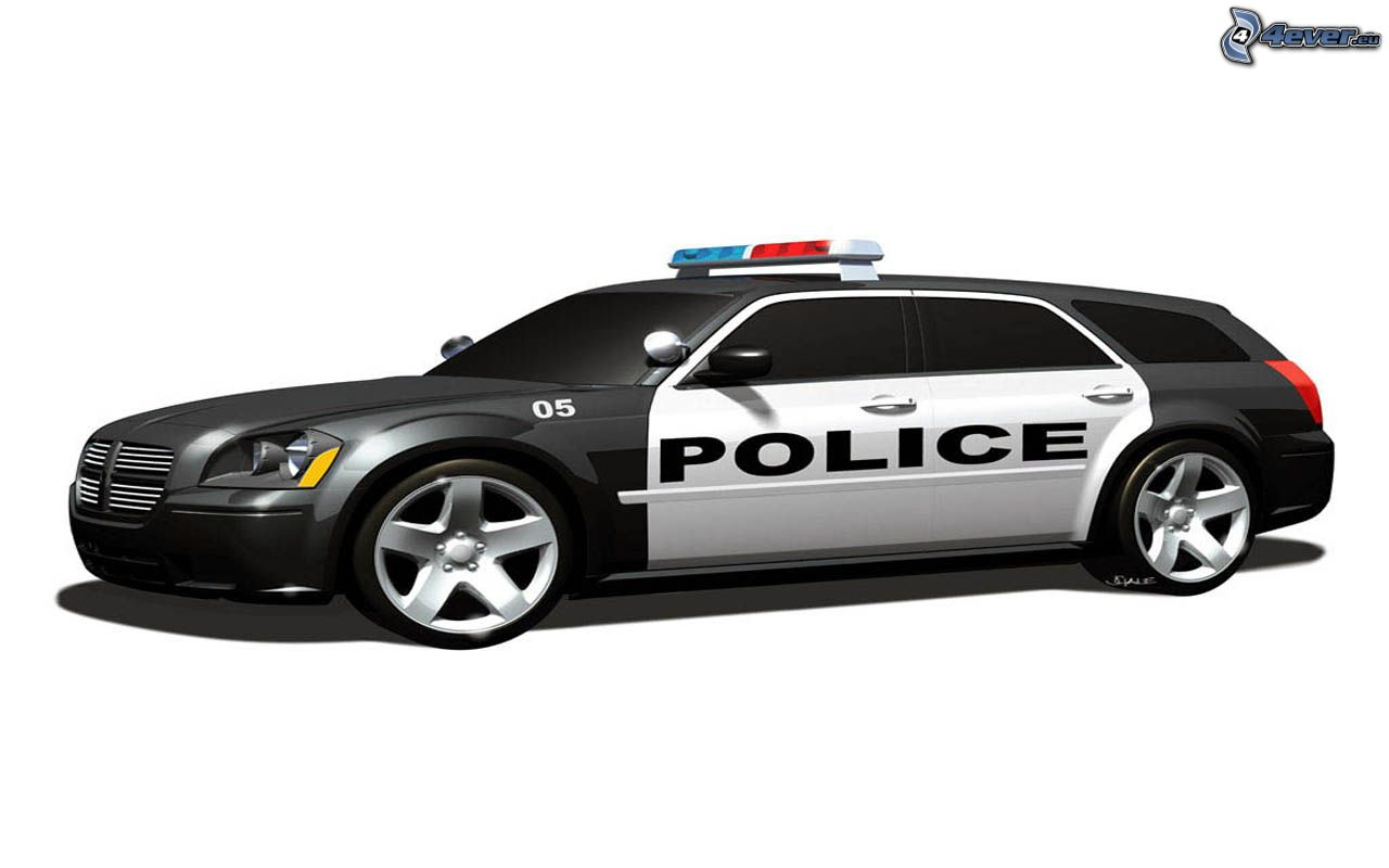 voitures de police auto design tech. Black Bedroom Furniture Sets. Home Design Ideas