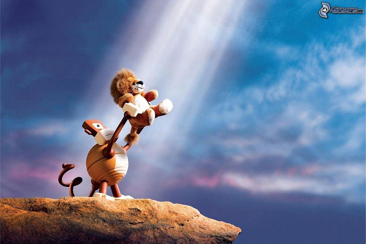 Infos sur Le Roi Lion 3 : Hakuna Matata