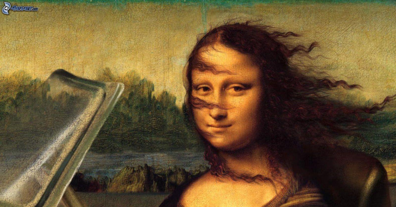 [ 6Xav2 ] Le Zèbre  Mona-lisa,-parodie,-cheveux-souffles,-cabriolet-162157