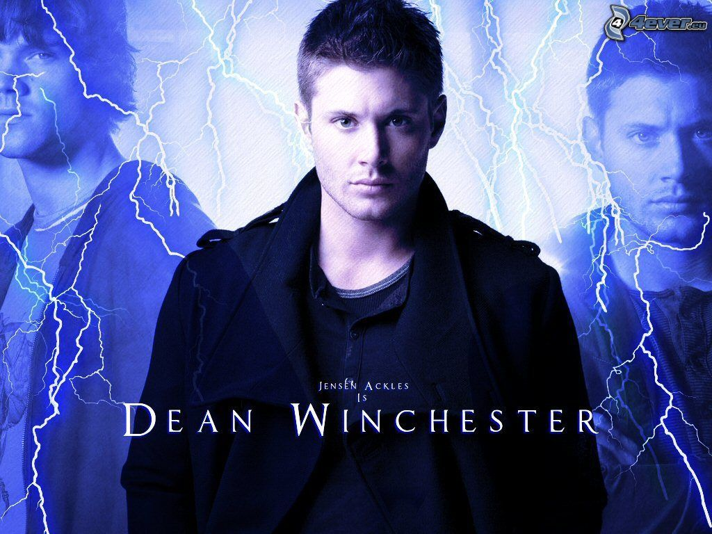 Dean winchester - Jensen ackles taille ...