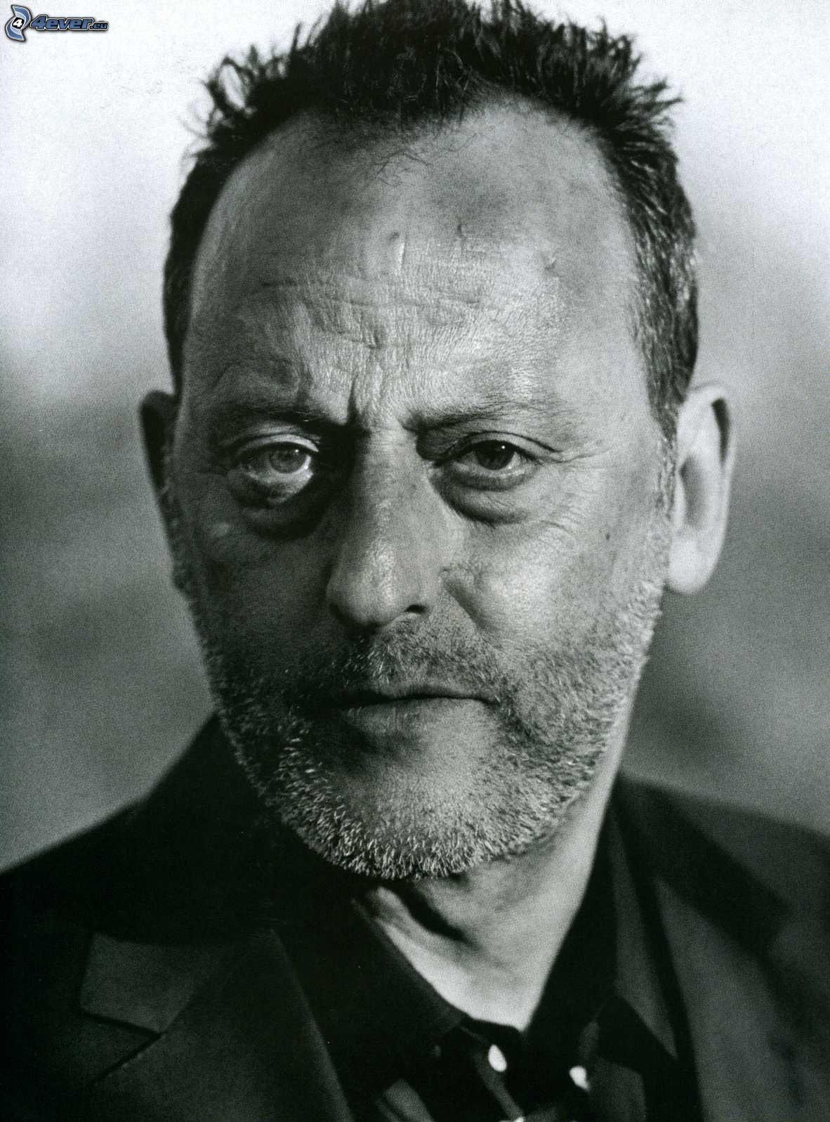 Jean Reno Jung