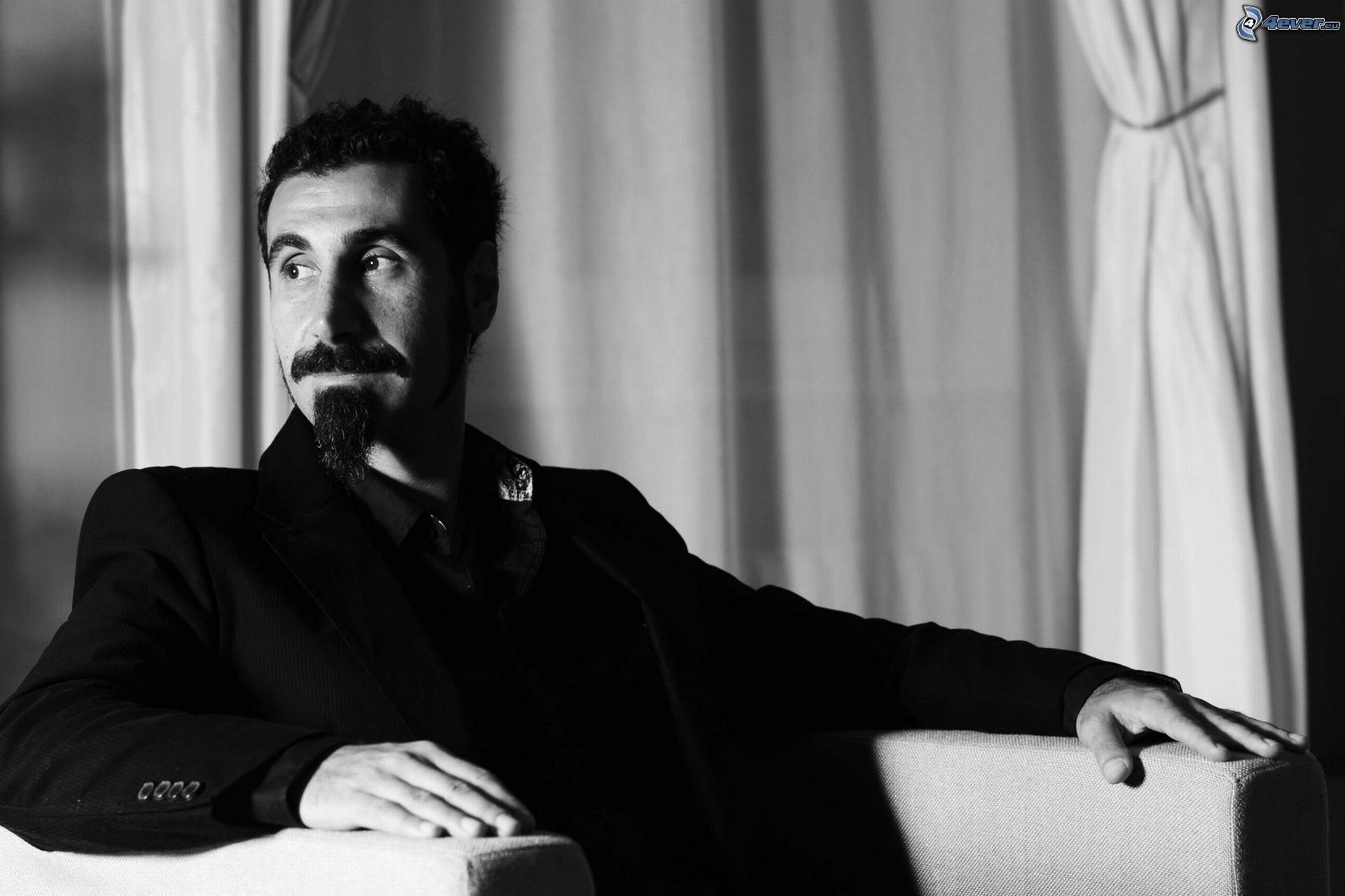 serj tankian essay Serj tankian is a lebanese-born armenian-american singer-songwriter,  composer,  following the september 11 attacks he wrote an essay in which he  wrote: if we carry out bombings on afghanistan or elsewhere to appease public.