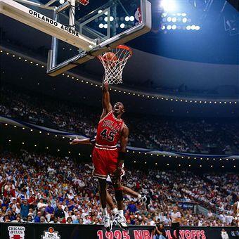 pas mal 98d3f a3487 Michael Jordan