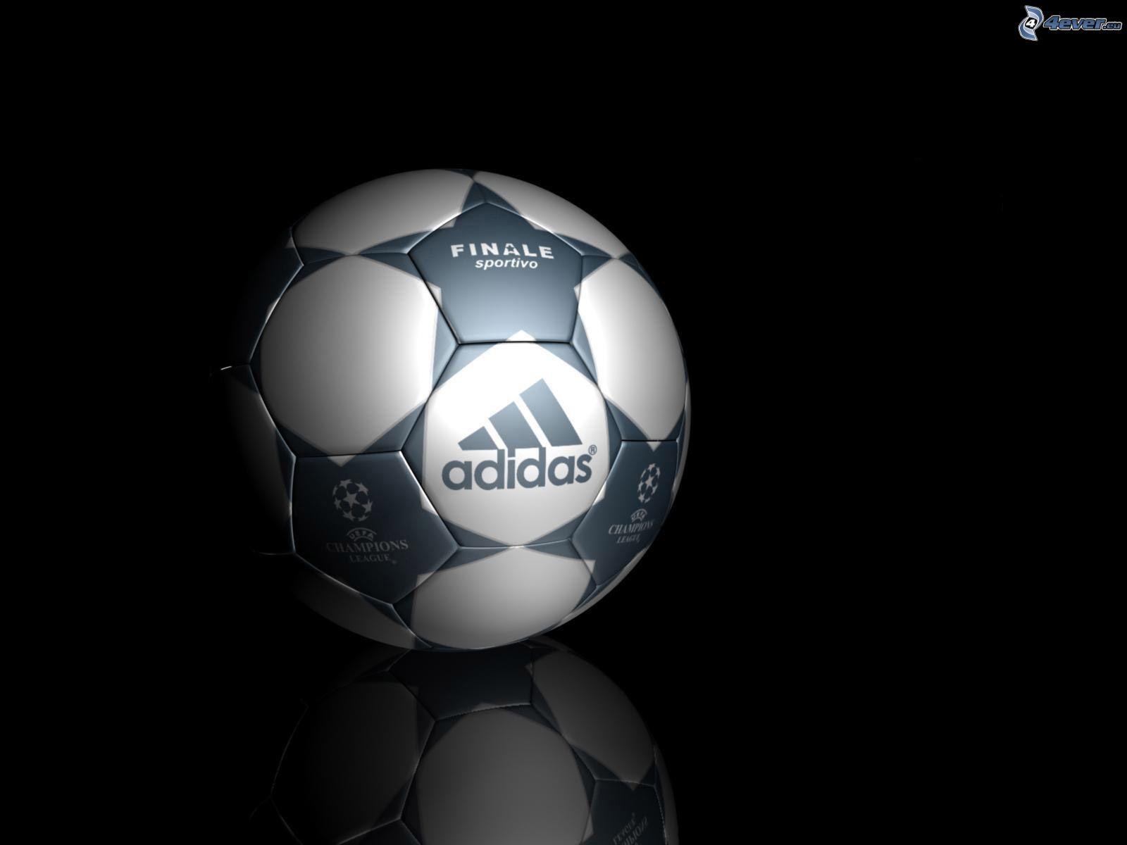 Ballon de football - Adidas football hd wallpapers ...