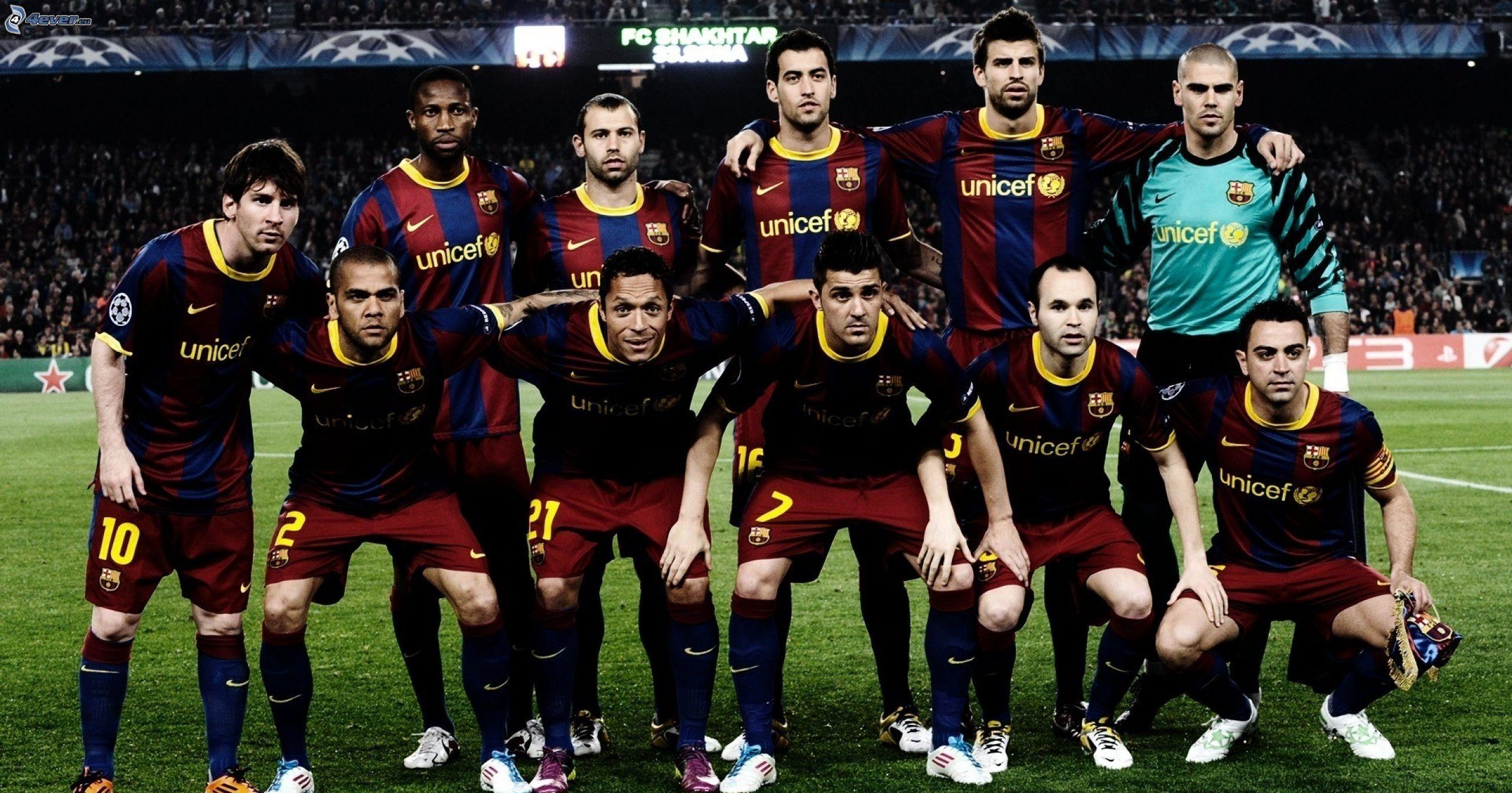 fc barcelona team promotion - photo #5