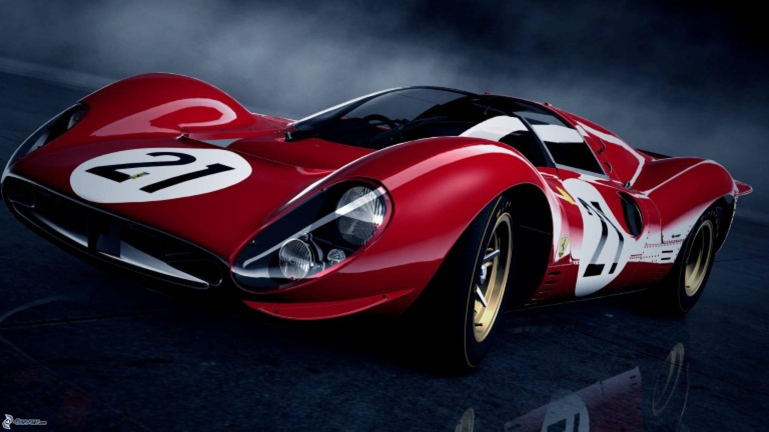 Ferrari 330 - Photo voiture de course ferrari ...
