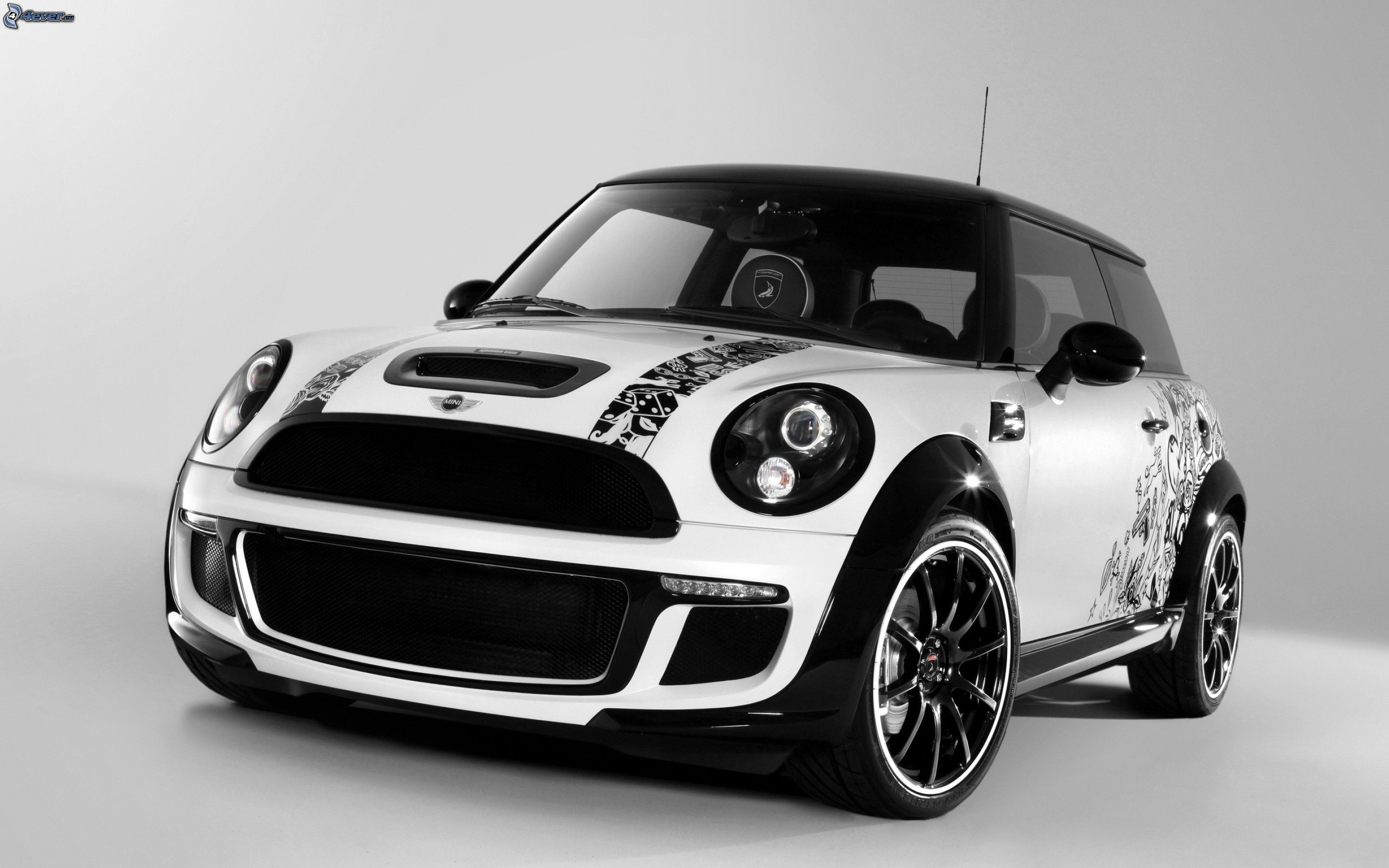 tuning pour mini cooper tuning mini cooper sur enperdresonlapin. Black Bedroom Furniture Sets. Home Design Ideas